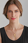 Gold & Stone Jewelry by Catherine Iskiw