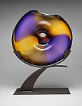Art Glass Sculpture by Janet Nicholson