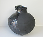 Ceramic Vase by Tatiana Hunter