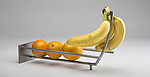 Metal Fruit Holder by Julie Girardini