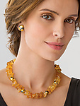 Gold, Silver, & Stone Jewelry by Judith Neugebauer