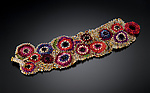 Beaded Bracelet by Julie Powell