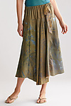 Silk Skirt by Robin Kaplan