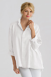 Linen Shirt by Planet  Clothing