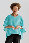 Linen Top by Planet  Clothing