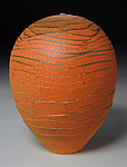 Ceramic Vessel by Nicholas Bernard