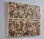 Ceramic Wall Art by Kristi Sloniger