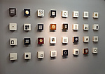 Ceramic Wall Art by Lori Katz