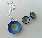 Polymer Clay Jewelry by Klara Borbas