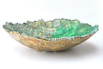 Art Glass Sculpture by Mira Woodworth