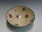 Ceramic Bowl by Vaughan Nelson