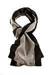 Silk & Wool Scarf by Margo Petitti