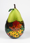 Art Glass Sculpture by Shawn Messenger