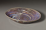 Ceramic Bowl by Angelia Hayes